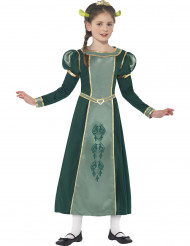 Fiona Shrek™ kostuum voor meiden