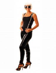 Zwarte legging voor vrouwen