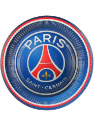 6 PSG™ Paris bordjes