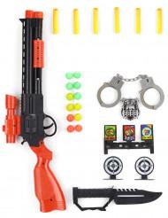 Speciale eenheid set voor kinderen