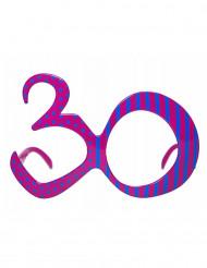 30 jaar bril
