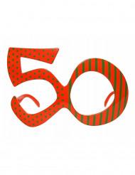 50 jaar bril voor volwassenen