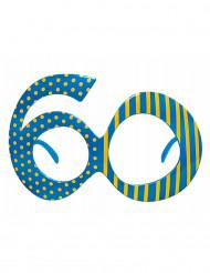 60 jaar bril voor volwassenen