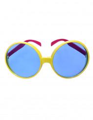 Disco bril voor volwassenen