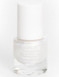 Witte nagellak