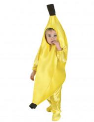 Kleine banaan kostuum voor kinderen