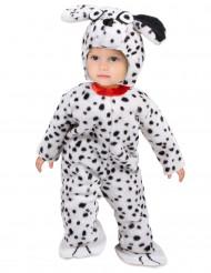 Dalmatiër kostuum voor baby's