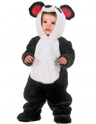 Panda kostuum voor baby's
