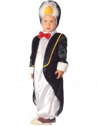 Meneer pinguïn kostuum voor kinderen