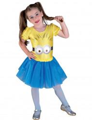 Mini Ikke kostuum met rok voor meisjes