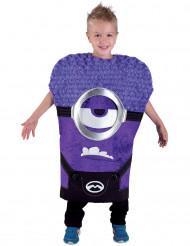 Paars Mini Ikke kostuum voor kinderen