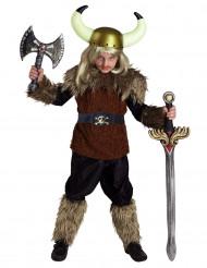 Viking strijder kostuum voor jongens