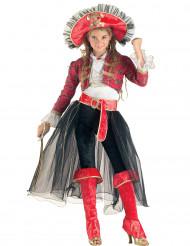 Piraten zeeroverskostuum voor meisjes