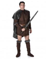 Viking prinsenkostuum voor mannen