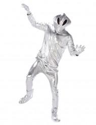 Alien kostuum voor mannen