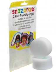 2 Snazaroo™ schminksponzen
