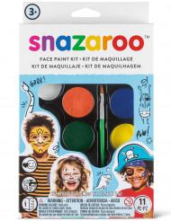 Snazaroo™ schminkpalet voor jongens