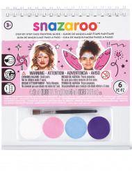 Snazaroo™ mini schminkset voor meisjes