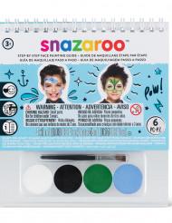 Snazaroo™ mini schminkset voor jongens
