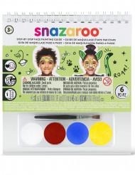 Gemengde Snazaroo™ schminkset