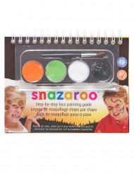 Gemengde Snazaroo™ Halloween schminkset