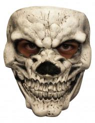 Glimlach uit de hel masker voor volwassenen