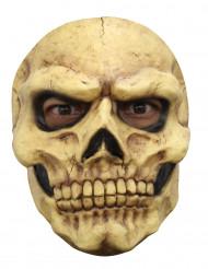 Skelettenmasker voor volwassenen