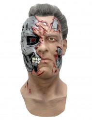 Terminator® Genisys™ T-800 cyborg masker