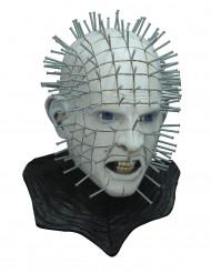 Luxe Hellraiser III Pinhead masker voor volwassenen