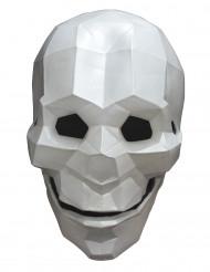 Low Poly skelet masker