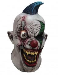 Geanimeerd clownsmasker voor volwassenen