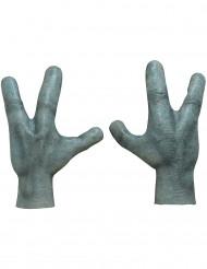 Alien handen voor volwassenen