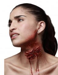 Neppe zombie bijtwond voor volwassenen