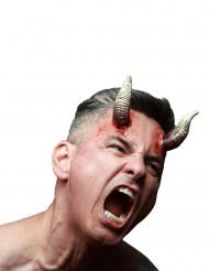 Neppe duivel hoorns voor volwassenen