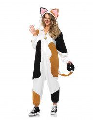 Katten kostuum voor vrouwen