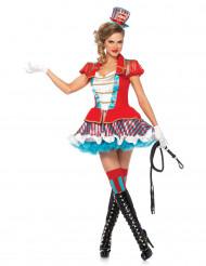 Premium circus dompteur kostuum