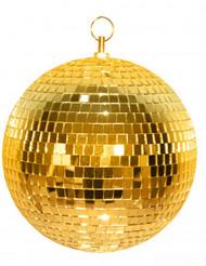 Gouden discobal 20 cm