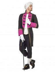 Barok piratenkostuum voor mannen