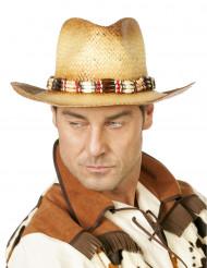 Luxe Avonturier hoed voor volwassenen