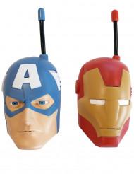 Avengers™ Walkie Talkie