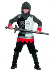 Ridder lord kostuum voor jongens