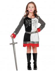 Ridder kostuum voor meiden