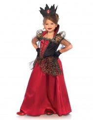 Boze koningin kostuum voor meisjes