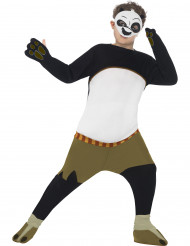 Kung fu Panda™ kostuum voor kinderen
