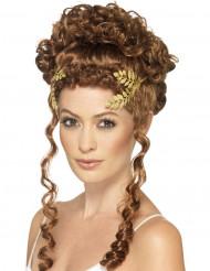 Sexy laurierbladeren hoofdband voor vrouwen