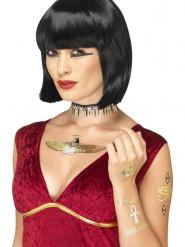Set Egyptische nep tattoos