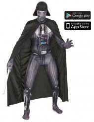 Zapper Darth Vader Morphsuit™ voor volwassenen