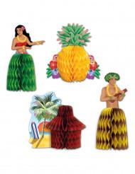 Hawaii tafelversiering