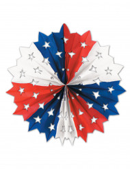 USA sterrenversiering