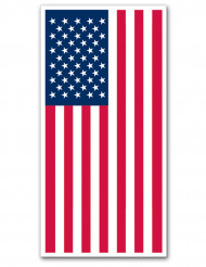 USA deurversiering